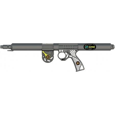 13023 Ружье «Каюк-13» 600х170 с модулем