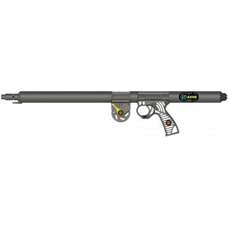 13038 Ружье «Каюк-13» 750х170 с модулем и катушкой