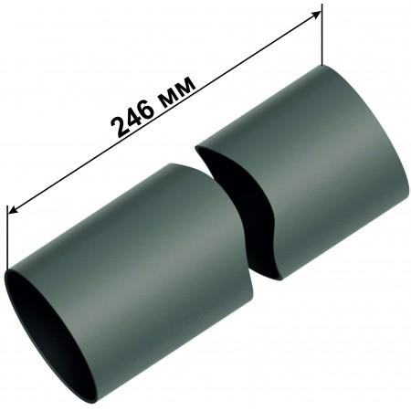 20365 Ресивер 40х246 мм