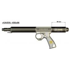 00001 Ружье «Каюк» 450х96