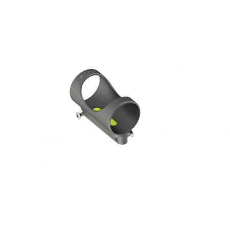 01146 Кронштейн крепления фонаря диаметром 32 мм