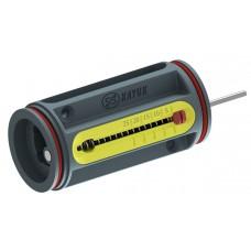 00300 Универсальный модуль с индикатором давления 18х40